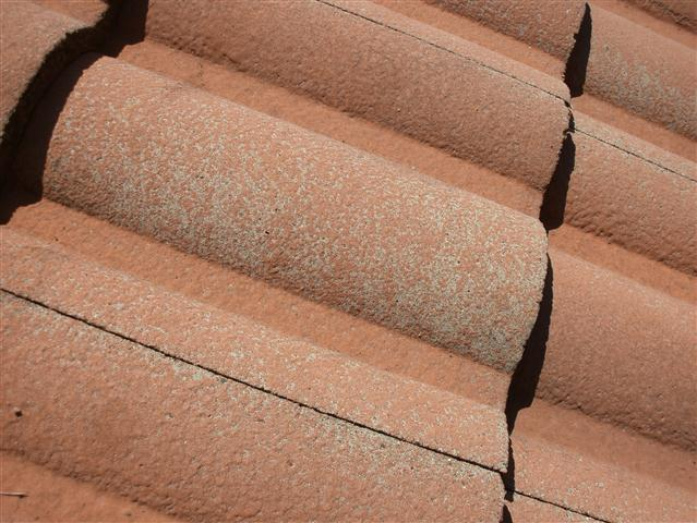 Roof Tile: Old Monier Roof Tile Profiles